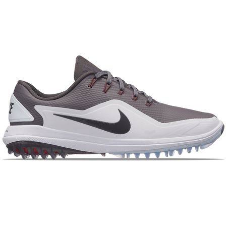 Shoes Lunar Control Vapor II Gunsmoke/Thunder Grey - AW18 Nike Golf Picture