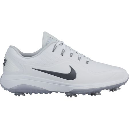 Golf undefined Nike React Vapor 2 Men's Golf Shoe - White made by Nike