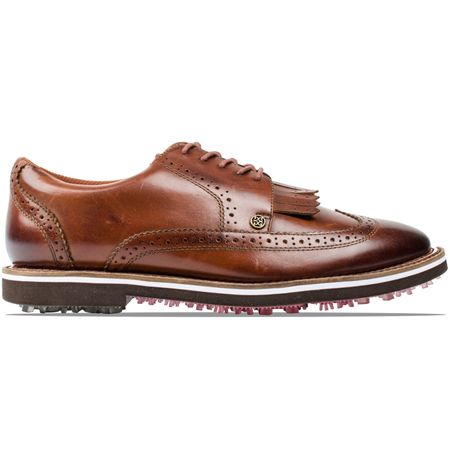 Golf undefined Brogue Kiltie Gallivanter Espresso - 2018 made by G/FORE