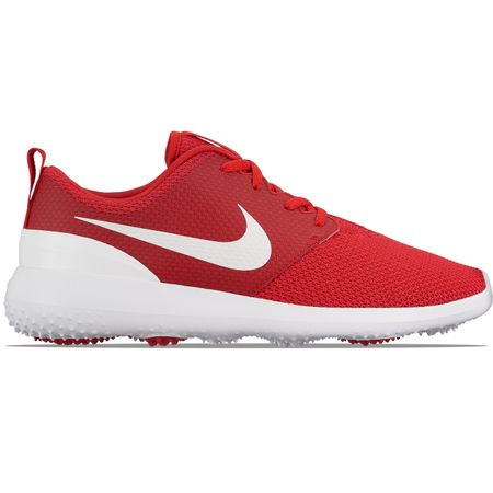 Golf undefined Roshe Golf University Red/White - 2018 made by Nike Golf