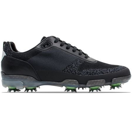 Golf undefined Lightweight Golf Shoe Knit Black - SS18 made by BOSS