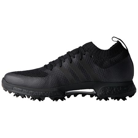 Golf undefined adidas TOUR 360 Knit Special Edition Men's Golf Shoe - Black made by Adidas Golf