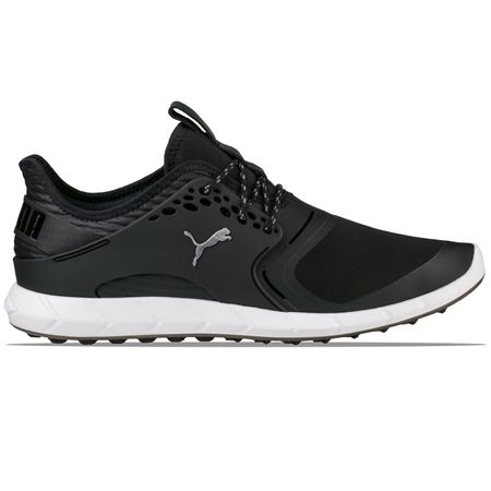 Shoes Ignite PWR Sport Puma Black/Silver - 2018 Puma Golf Picture