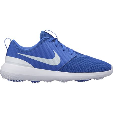 Golf undefined Nike Roshe G Men's Golf Shoe - Royal made by Nike