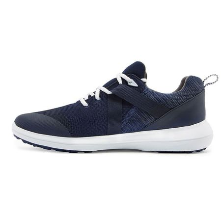 Golf undefined Flex Men's Golf Shoe - Navy made by FootJoy