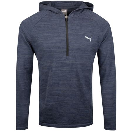 Golf undefined Range Days Hoodie Peacoat Heather - SS19 made by Puma Golf
