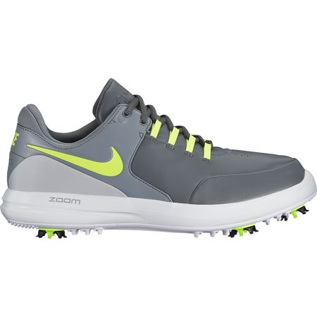 Golf undefined Nike Air Zoom Accurate Men's Golf Shoe - Grey made by Nike