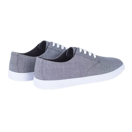 Golf undefined TravisMathew Kruzers Men's Shoe - Grey made by TravisMathew