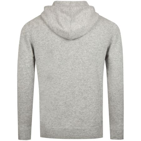 Golf undefined Cashmere Hoodie Light Grey Heather - SS19 made by Polo Ralph Lauren