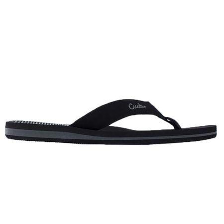 Golf undefined TravisMathew Pixels Men's Sandal - Black made by TravisMathew