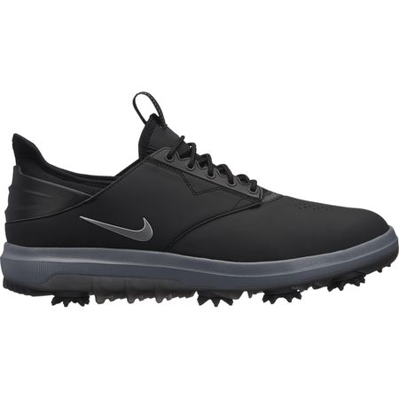 Golf undefined Nike Air Zoom Direct Men's Golf Shoe - Black/Silver made by Nike Golf