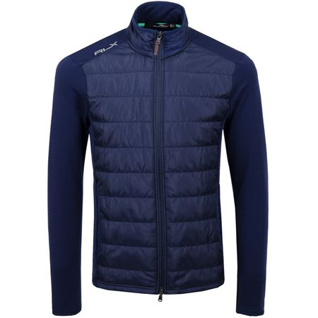 Golf undefined Cool Wool Jacket French Navy - SS19 made by Polo Ralph Lauren