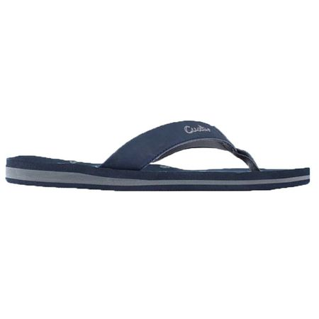 Golf undefined TravisMathew Favorites Men's Sandal - Navy made by TravisMathew