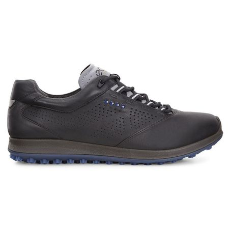 Golf undefined ECCO BIOM Hybrid 2 Perf Men's Golf Shoe - Black made by ECCO