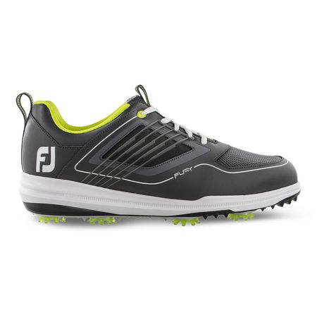 Golf undefined FURY Men's Golf Shoe - Grey made by FootJoy