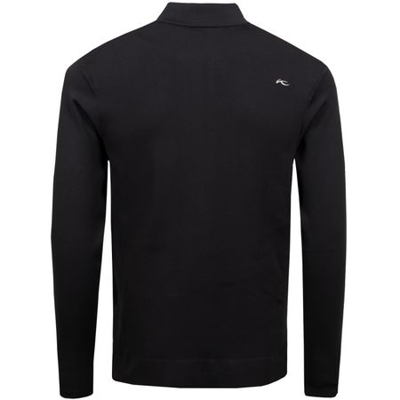 Golf undefined Rays Freelite Insulation Jacket Black - AW18 made by Kjus