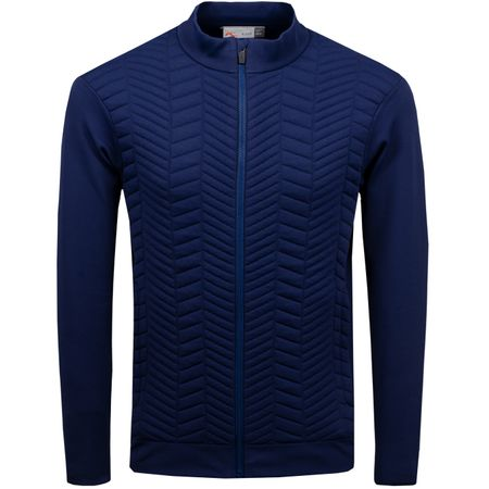 Golf undefined Rays Freelite Insulation Jacket Atlanta Blue - AW18 made by Kjus