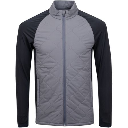 Golf undefined Insulator Jacket Grey - 2019 made by Wolsey