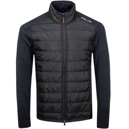 Golf undefined Cool Wool Jacket Avery Heather - AW18 made by Polo Ralph Lauren