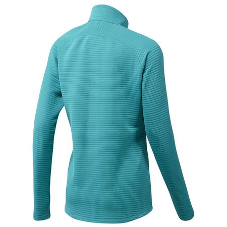 Outerwear Adidas Essentials 3-Stripe Textured Jacket Adidas Golf Picture
