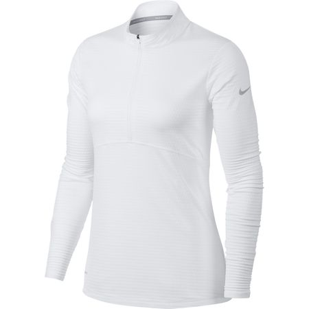 Outerwear Nike Dry Golf Top Half Zip Nike Golf Picture