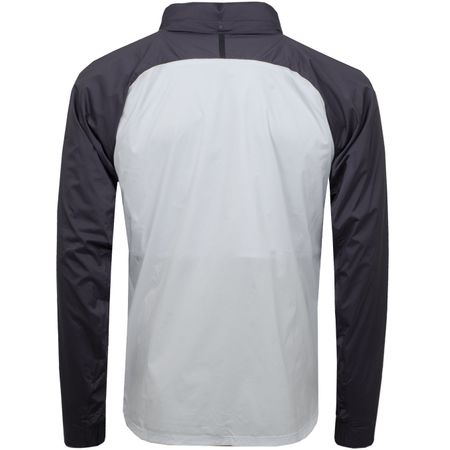 Golf undefined Shield Statement Jacket Pure Platinum - SS19 made by Nike