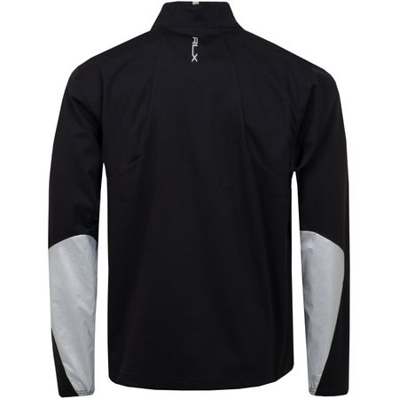 Golf undefined Stratus Full Zip 2.5 Layer Jacket Silver/Polo Black - SS19 made by Polo Ralph Lauren