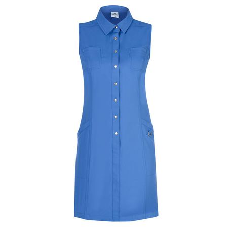 Golf undefined Daily Sports Scarlet Dress made by Daily Sports