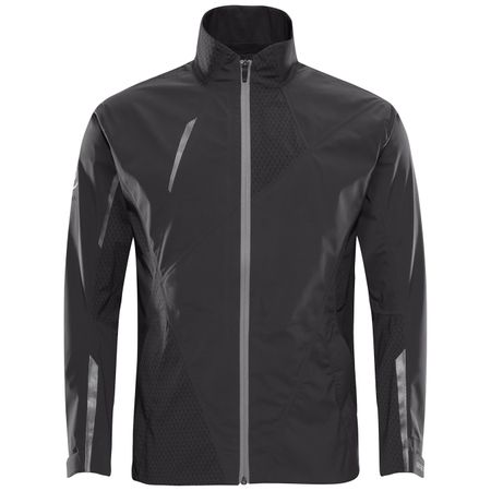 Golf undefined E-Triangle Jacket Iron Grey - AW18 made by Galvin Green
