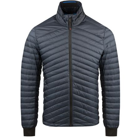 Golf undefined FIRE + ICE Luka-D Mini Ripstop Navy - AW18 made by Bogner