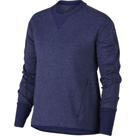 Golf undefined Long Sleeve Crewneck Golf Top made by Nike Golf