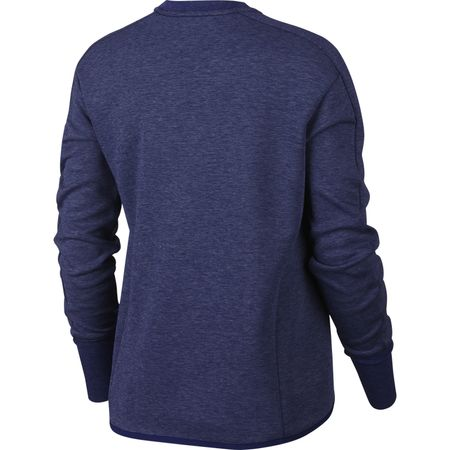 Golf undefined Long Sleeve Crewneck Golf Top made by Nike