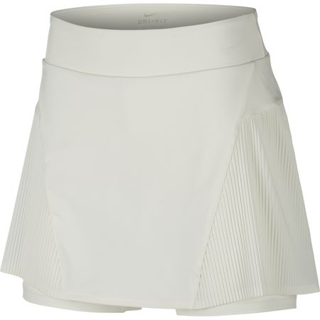 "Skirt Pleat Back 15"" Golf Skort Nike Golf Picture"