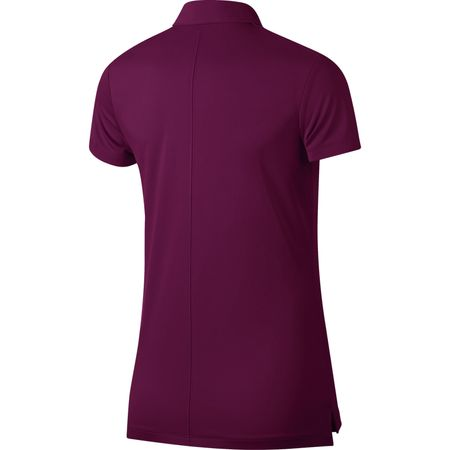 Golf undefined Solid Victory Golf Polo made by Nike Golf