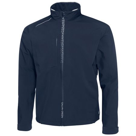 Golf undefined Alfred GORE-TEX Stretch Jacket Navy/Snow - AW18 made by Galvin Green