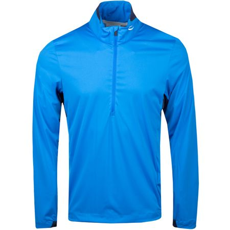 Golf undefined Dorian Half Zip Nebulas Blue - 2018 made by Kjus