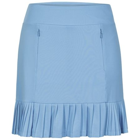 "Golf undefined Into Blues - Alejandra 18"" Skort made by Tail Activewear"