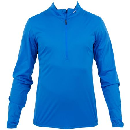 Jacket Dorian Half Zip Palau Blue Kjus Picture