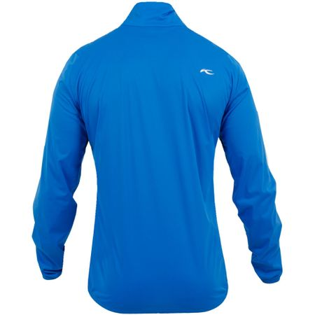 Golf undefined Dorian Half Zip Palau Blue made by Kjus
