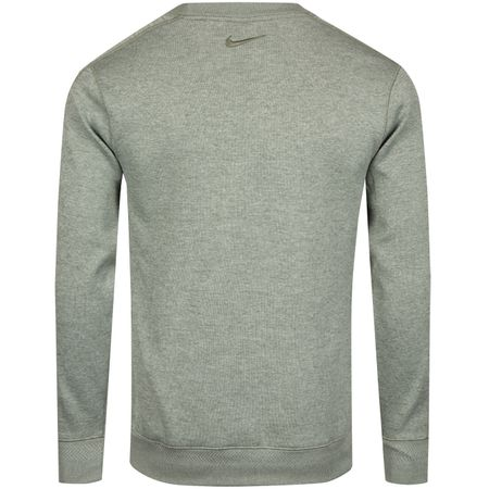 Golf undefined Dry-Fit Crew Sweater Vintage Lichen - SS19 made by Nike Golf