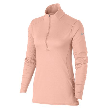 Golf undefined Nike Dry Long-Sleeve Golf Top made by Nike Golf