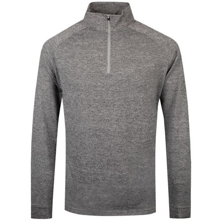 Golf undefined Wexford Quarter Zip Grey Heather - SS19 made by Dunning