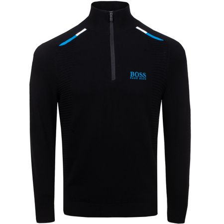 Golf undefined Zelchior Pro Black - SS19 made by BOSS