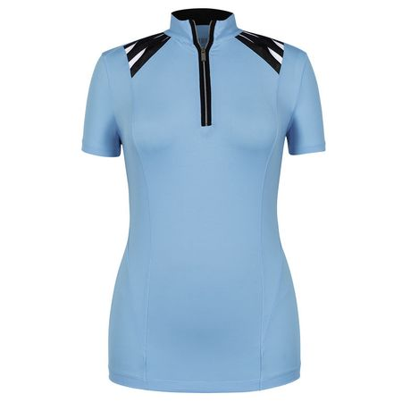Golf undefined Into Blues - Briley Top made by Tail Activewear