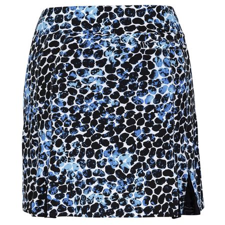 "Golf undefined Into Blues - Dalton Bits Print 18"" Skort made by Tail Activewear"
