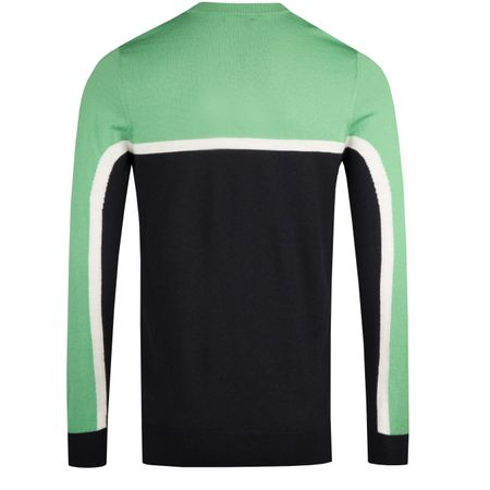 Golf undefined Alf Tour Merino Fresh Green - AW18 made by J.Lindeberg