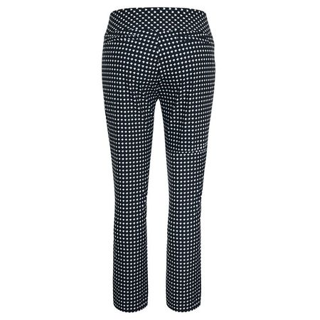 Golf undefined 360 by Tail Set in Stone Pull-On Ankle Pant made by Tail Activewear