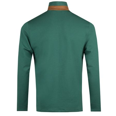 Golf undefined French Terry Fleece Blackwatch Green - AW18 made by Polo Ralph Lauren