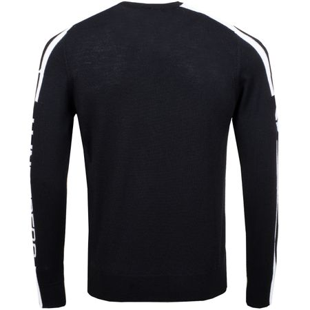 Golf undefined Nolans Tour Merino Black - AW18 made by J.Lindeberg