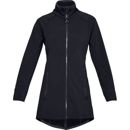 Outerwear Under Armour Perpetual Storm Parka Under Armour Picture